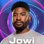 Jowi verlaat Big Brother