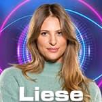 Liese (28 jaar uit Halen in België)