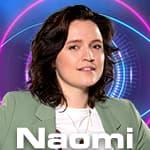 Naomi (31 jaar uit Mechelen in België)