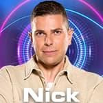 Nick (30 jaar uit Morkhoven in België)