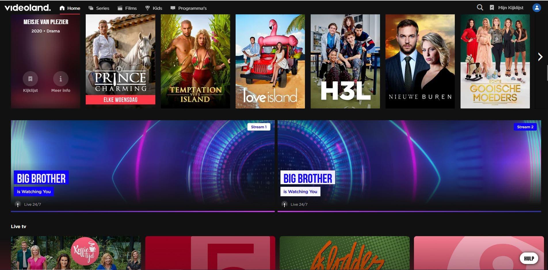 Big Brother 2021 nieuws - Pagina 5 van 8 - Bigbrothertvshow.nl