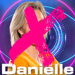 Danielle - 30 januari