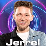 Jerrel (25 Rotterdam)